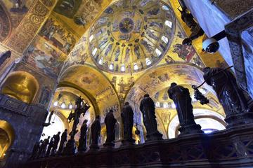 St Marks Cathedral and its Treasures - Skip The Line Guided Tour