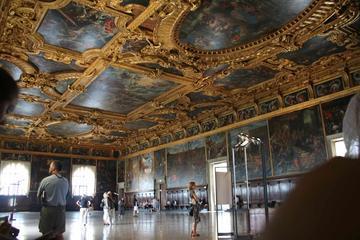 Tour a pie por la mañana en Venecia y visita guiada al Palacio Ducal