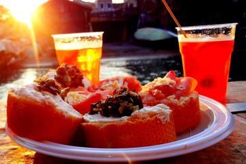 Tour de aperitivo tradicional en...