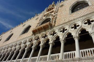 Tour guidato del Palazzo Ducale di Venezia