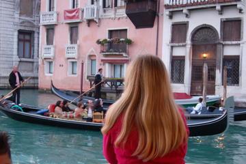 Venecia para niños: recorrido a pie...