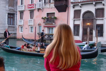 Venice for Kids: Family-Friendly Small-Group Walking Tour