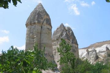 3-Day Highlights of Cappadocia Tour