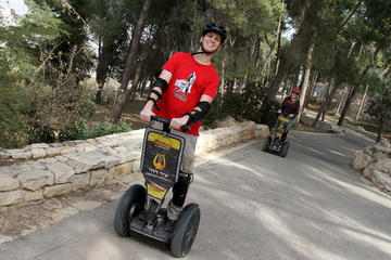 2 Hour Segway Tour of Ancient Jerusalem