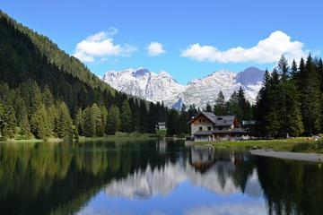 Madonna di Campiglio and Dolomites Self-Guided Tour