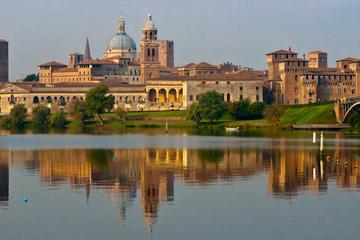 Mantua and Ferrari City Day Trip from Verona