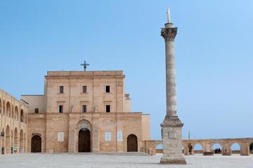 Tour in the Natural Beauties of Salento: Santa Maria di Leuca and...