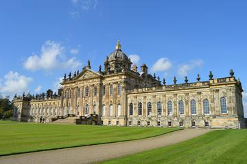 Castle Howard and the Moors Day Trip...
