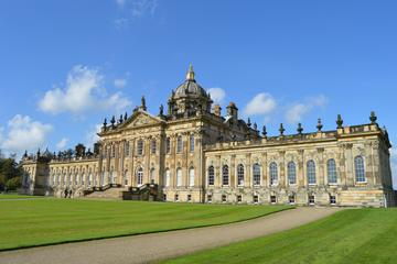 Day Trip to Castle Howard and the Moors from York