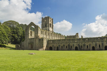 Yorkshire Dales & Fountains Abbey Tour from York