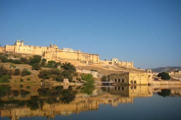 Full-Day Jaipur Tour including Amber...