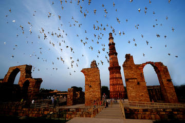 Private 3-Day City Tour of Old and New Delhi Including Transfers
