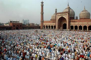 Tour de 3 días al Triángulo Dorado de Agra y Jaipur en coche desde...