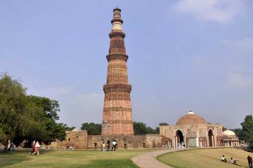 Tour privado de 5 noches al Triángulo Dorado desde Delhi