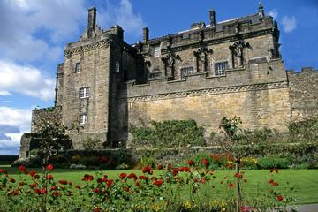 Private Tour: Stirling Castle and Loch Katrine