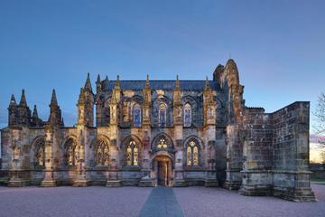 Private Tour of Rosslyn Chapel and Glenkinchie Distillery