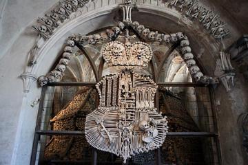Dagtrip naar Kutná Hora vanuit Praag inclusief Ossuarium van Sedlec