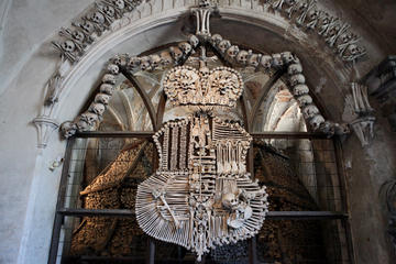 Kutna Hora Day Tour from Prague...
