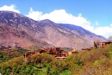 2-Day Marrakech Countryside Tour
