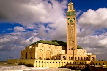 Casablanca  City Tour by Private Car or Minivan