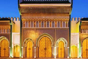 Fez from Casablanca Private Tour