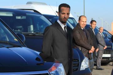 Private Arrival transfer: Casablanca Airport-Hotel