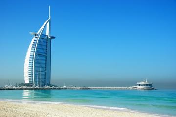 Tour de día completo en Dubái en español: Ciudad de contrastes