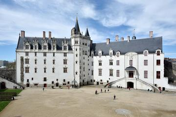 Chateau des Ducs de Bretagne Skip The...
