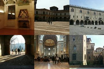 Tour privato a piedi di Mantova con guida