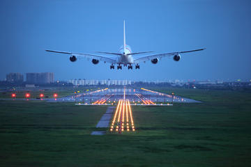 Transfert à l'arrivée à Perth: de l'aéroport à la zone...