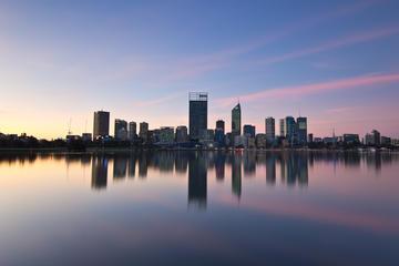 Visite privée et personnalisée de la ville de Perth