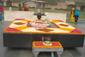 Delhi Footsteps of Mahatma Gandhi Half-Day Tour