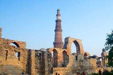 Delhi in a Day Custom Private Tour