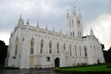 Full-Day Kolkata Sightseeing Tour Including Lunch