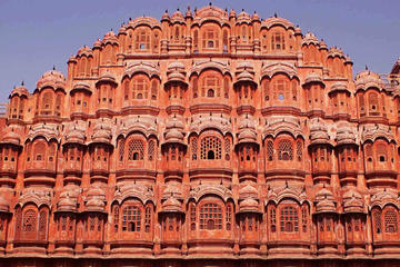 Full Day Private tour of Jaipur from Delhi