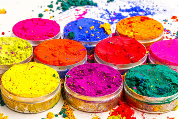 Join a special Holi festive celebration in Delhi