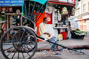Kolkata Full Day Street Photography tour