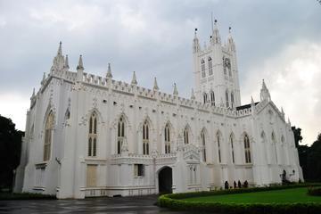 Kolkata Sightseeing Tour Including Dinner