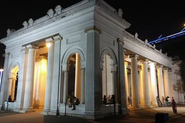 Small-Group Kolkata Walking and Food Tour with Hotel Pickup