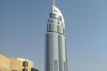 Tour della Dubai moderna con