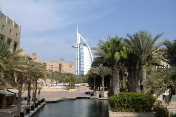 Tour privato della città di Dubai