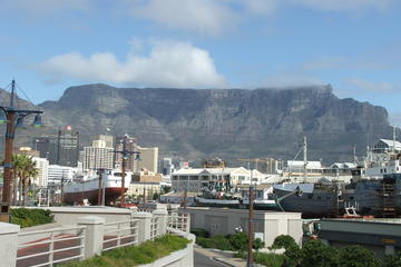 Cape Town Panoramic and Wine Tasting