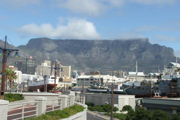 Private Tour: Cape Town Mother City...