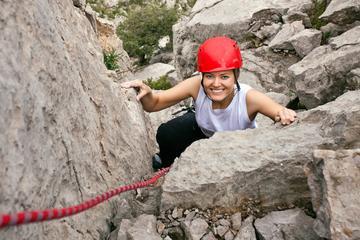 Dubrovnik Rock Climbing Small Group Tour
