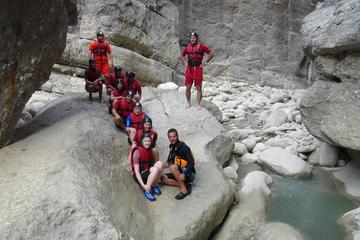2 in1 Rafting with Canyoning
