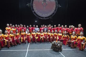 Aspendos Fire of Anatolia Music and...