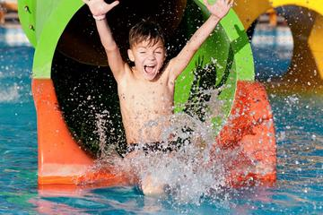 Day out in Adaland Aquapark