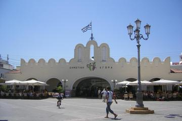 Independent Day Trip to Kos Island...