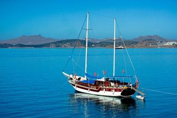 Private Boat Trip Around Marmaris Bays