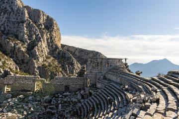 Private Tour: Termessos Ancient City...